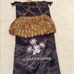 Clara Kasavina